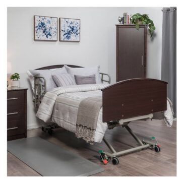 Prime Care Long Term Care Bed Model P703 by Drive Medical