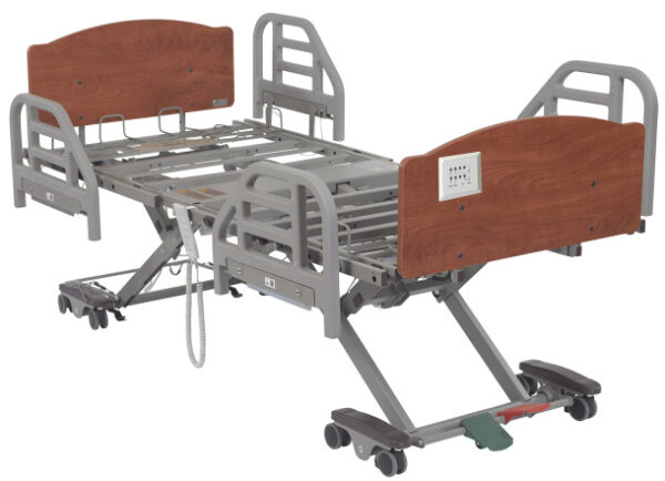 Prime Care Bed Model P903 by Drive Medical