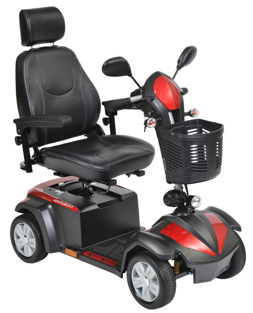 Drive Ventura 4 DLX Scooter