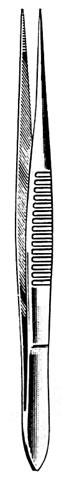 570-592 Splinter Forceps