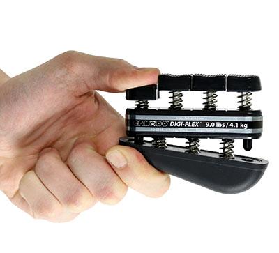 CanDo Digi-Flex Hand Fingers Exercisers