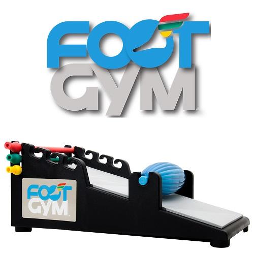 Foot Gym Exerciser