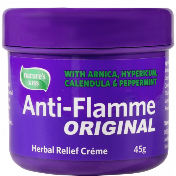 Anti-Flamme® Everyday Original – Herbal Relief Cream