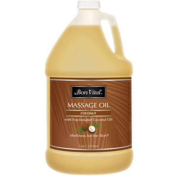 Bon-Vital-Coconut Oil
