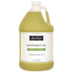 Bon Vital Original Grapeseed Oil