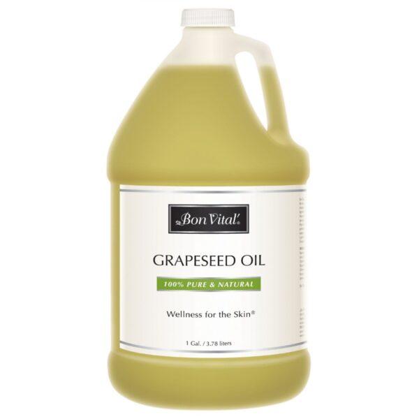 Bon Vital Original Grapeseed Oil