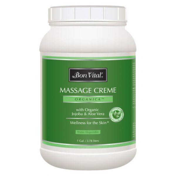 Bon Vital' Organica Massage Creme