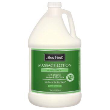 Bon Vital' Organica Massage Lotion