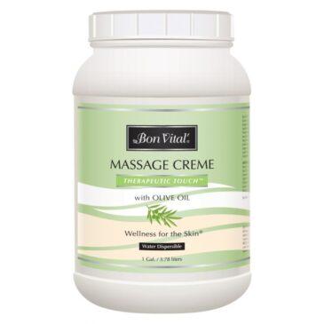 Bon Vital' Therapeutic Touch Creme