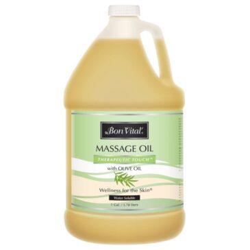 Bon Vital' Therapeutic Touch oil