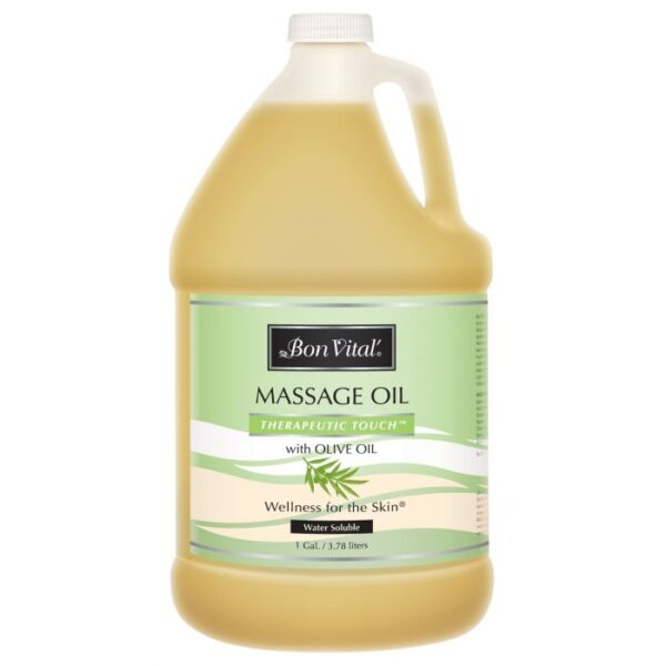 Bon Vital' Therapeutic Touch oil