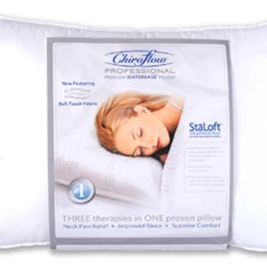CHIROFLOW Fiber Pillow