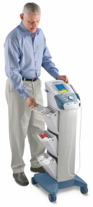 Chattanooga Vectra Genisys® Transport Laser Console & Applicators