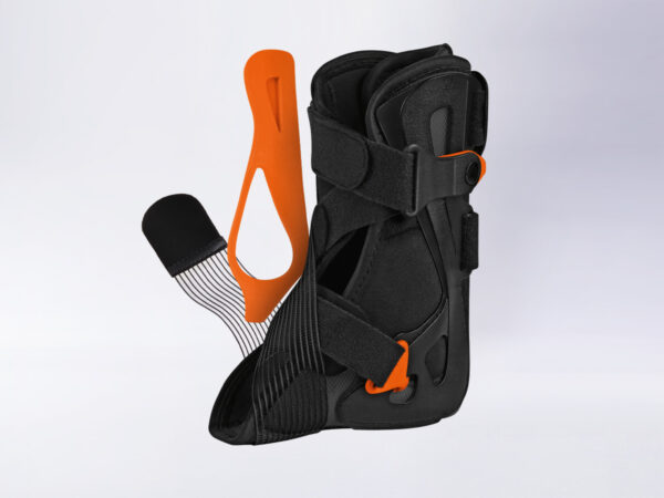 Malleodyn®S3 Ankle Brace by Sporlastic from Germany