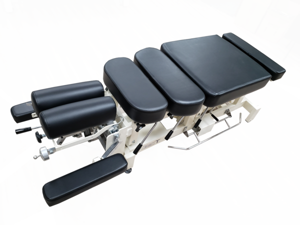Chiro-Tech Electric Elevation Chiropractic Drops Table