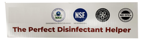 Personal Disinfectant Mist Sprayer