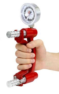 Baseline® Hydraulic Hand Dynamometers