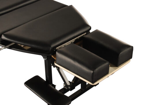 Chiro-180 Portable Chiropractic Drops Table