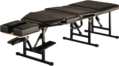 Chiro-180 Portable Drops Chiropractic Table