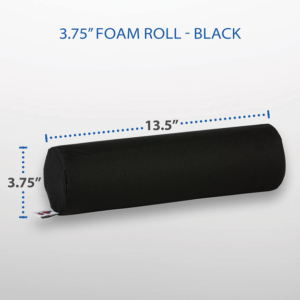 """Cervical Foam Positioning Roll 3.75"""" x 13.5"""" by Core Products"""