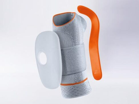 Manudyn® Dynamic Wrist Support by SporLastic