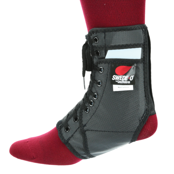 Swede-O Ankle Lok Brace by Core Products