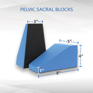 Chiropractic Pelvic SI Sacral Block