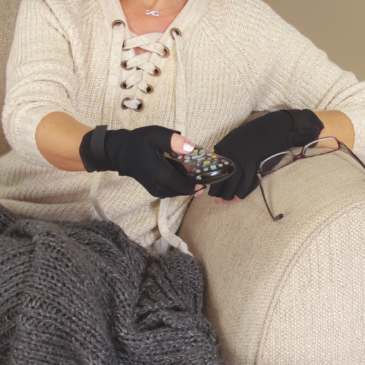 Swede-O Thermal Arthritis Gloves (pair) by Core Products