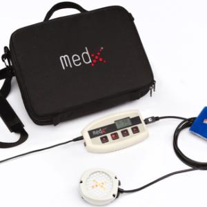 MedX Rehab Home Laser Unit