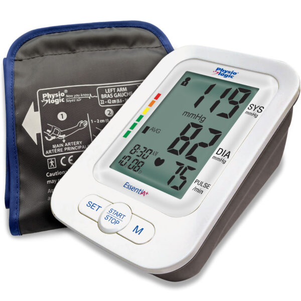 essentiA+ Blood Pressure Monitor 160-930