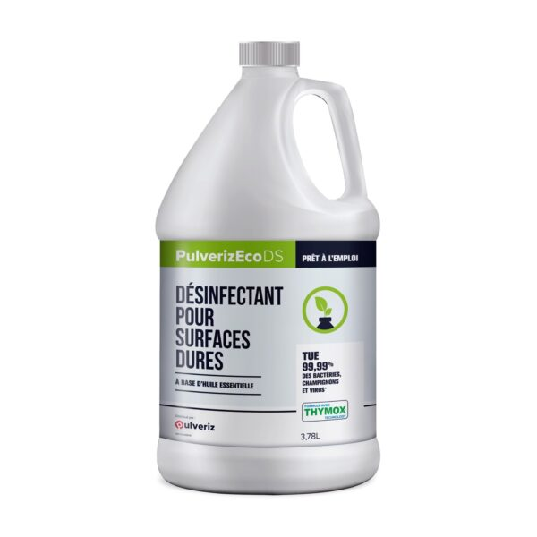 PulverizEco DS All Purpose Disinfectant Cleaner (Gallon)