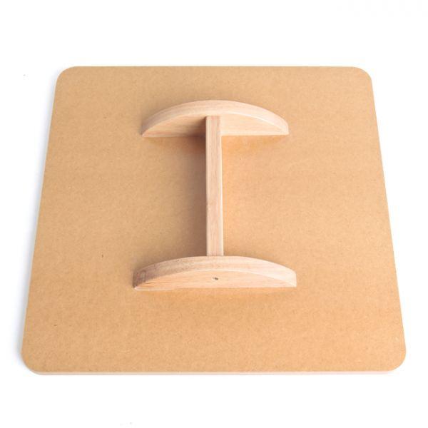"""20"""" Wooden Rocker Board"""