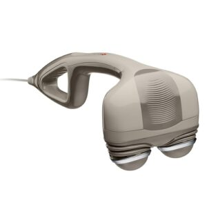 Percussion Pro Handheld Massager with Heat by HoMedics