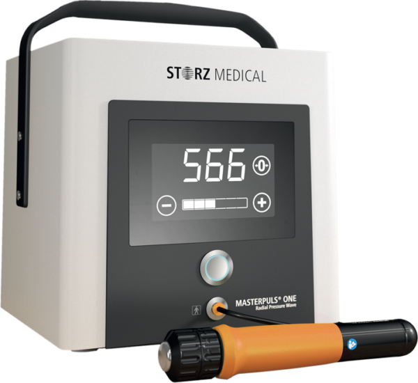 MASTERPULS® ONE Radial Shockwave Therapy