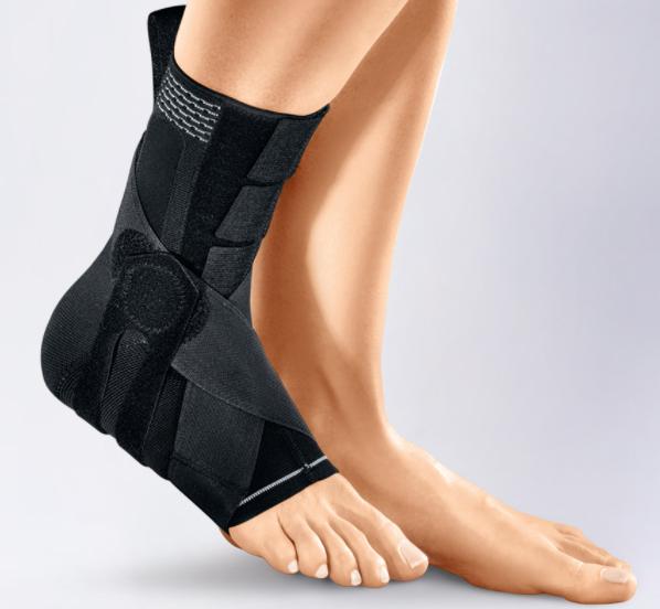 Neurodyn®Classic Foot Lifting Brace 07077 by SporLastic Germany