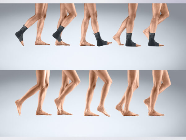 Neurodyn® Spastic Foot Lifting Brace 07803 by Sporlastic Germany