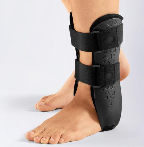 Malleo-Cast 0784 Ankle Brace